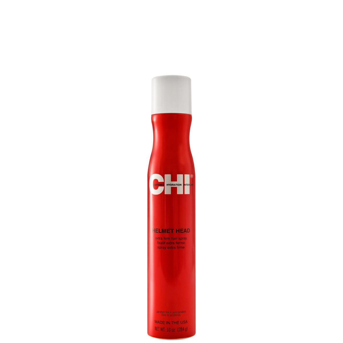 CHI Helmet Head Hair Spray
